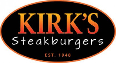 Kirks Palo Alto - March Promo Codes - 5 Off 30 at Kirk39 s SteakBurgers