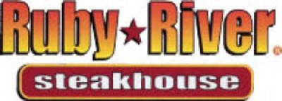 Ruby River Steakhouse - Lunch Special 2 Lunches for 15