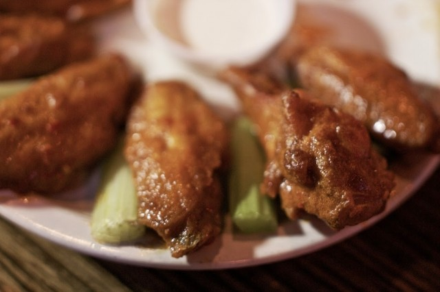 Chicken Best Wings Restaurants In Marietta Ga