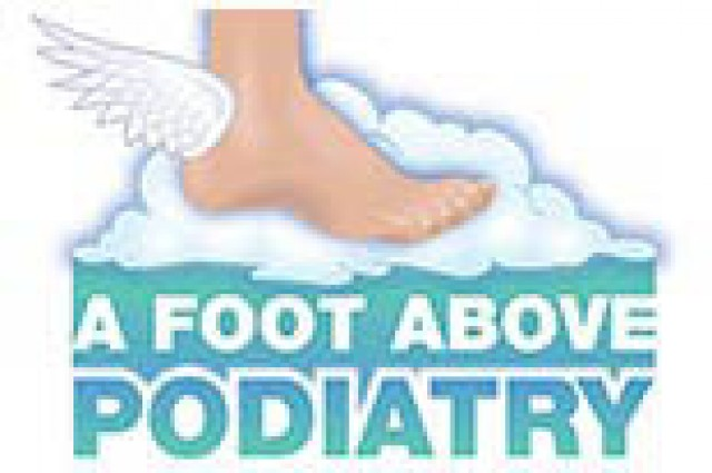 A Foot Above Podiatry Inc