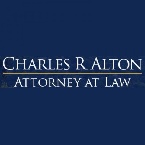 Law Office Of Charles R Alton