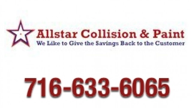 Allstar Collision and Paint