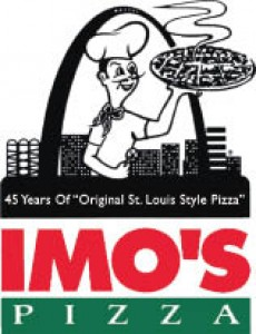 Imo39 s Pizza - O39 fallon Il - Wacky Wednesday - Buy 1 1634 XL Pizza at Regular Price 38 Get 1 FREE Available onWednesdays only