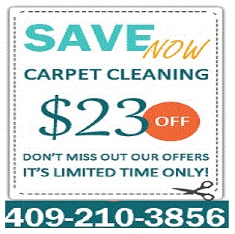 Texas City Carpet Cleaning