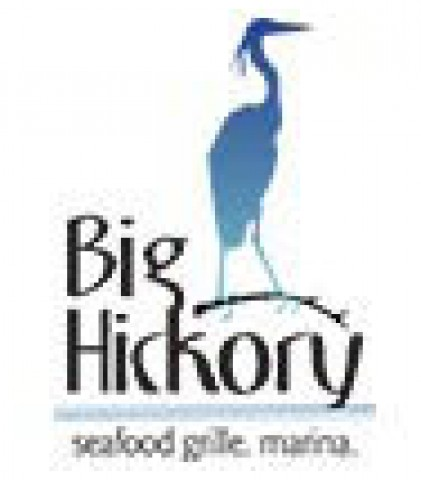 Big Hickory Seafood Grille Marina