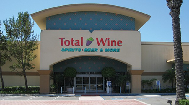 Total Wine And More Huntington Beach Hours