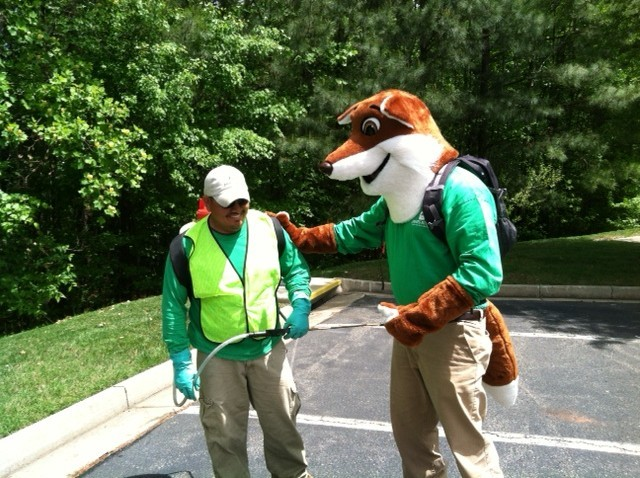 ... James River Grounds Management ... - James River Grounds Management - 11551 Deerhill Lane Midlothian, VA