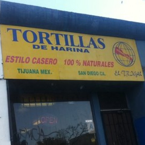 Tortillas De Harina El Trigal Inc