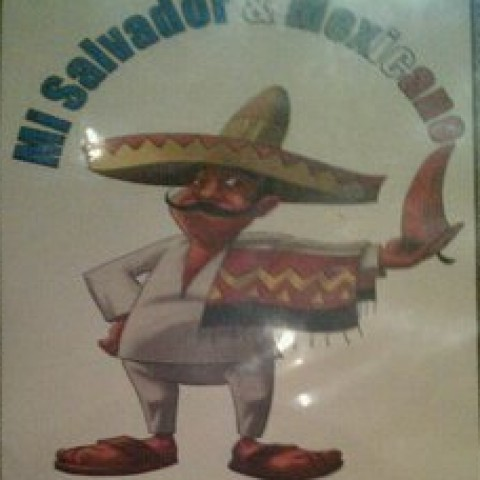 Mi Salvador Mexican Restaurant