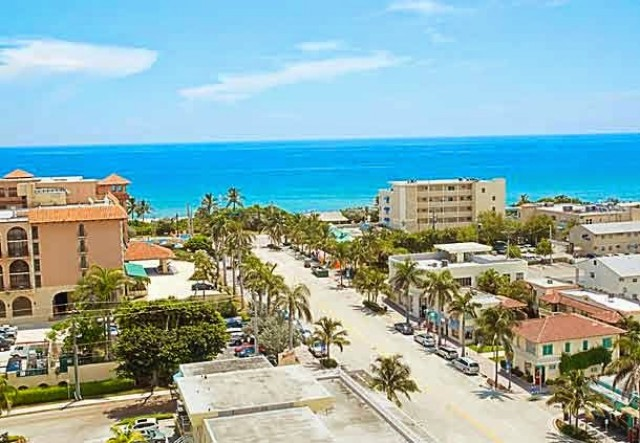 Hotels With Event Spaces Near Delray Beach Fl