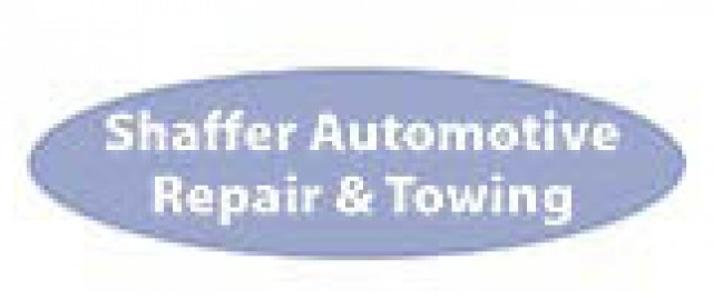 Shaffer Automotive Repair LLC