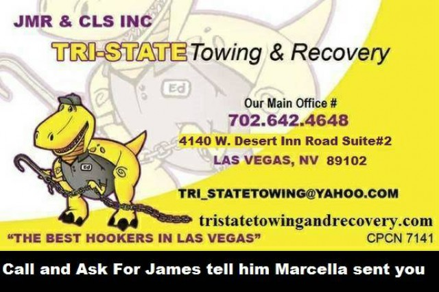 Tri-State Towing