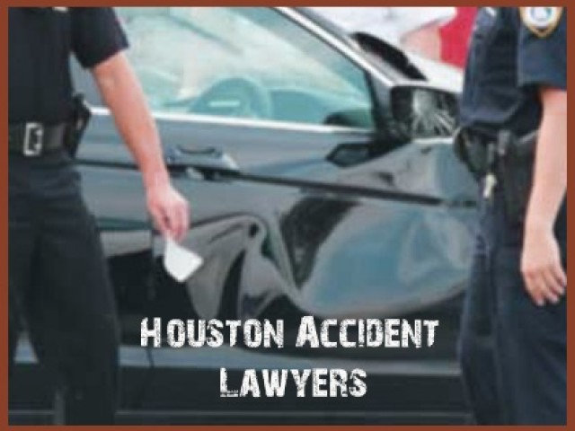 Houston Accident Lawyers