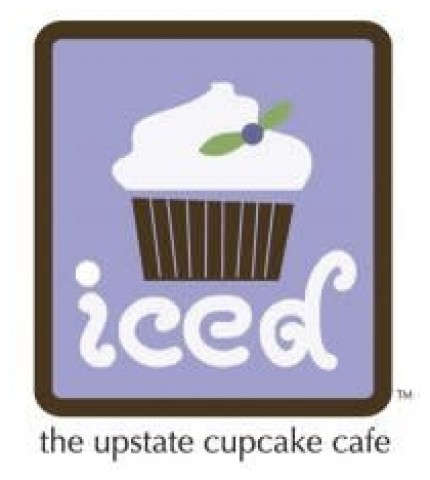 Iced-The Upstate Cupcake Cafe