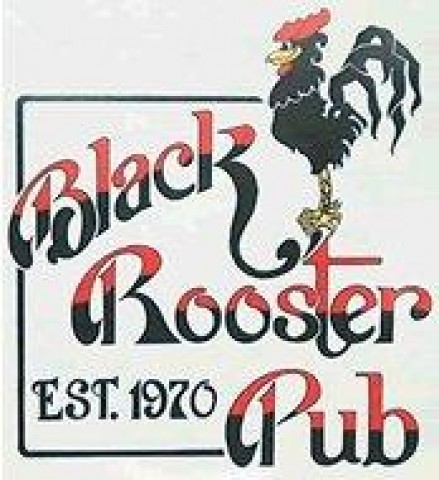 The Black Rooster Pub