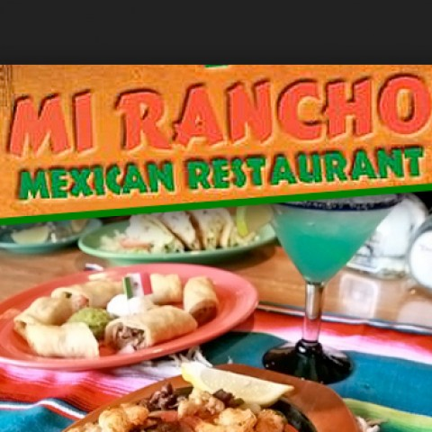 Mexican Mi Rancho