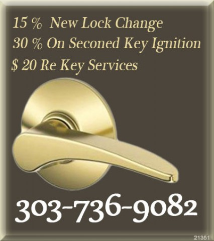 Locksmith Arvada