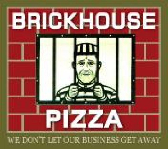 Brickhouse Pizza North Chelmsford