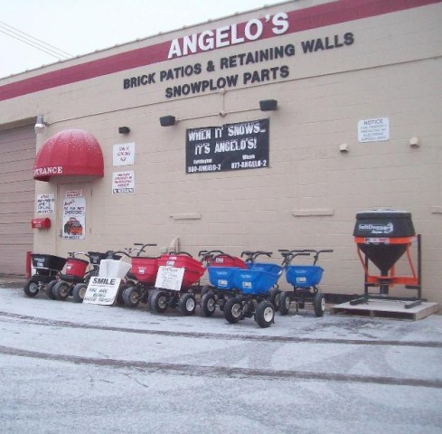 Angelo39 s Wholesale Supplies Inc