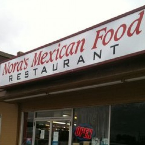 Lubbock Mexican Food Delivery