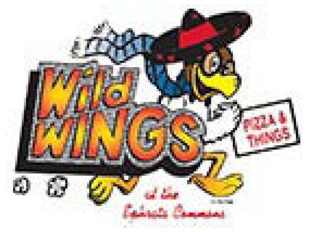 Wild Wings Pizza