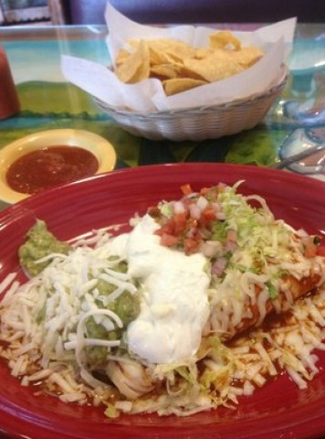 Cancun Mexican Restaurant Cincinnati Oh