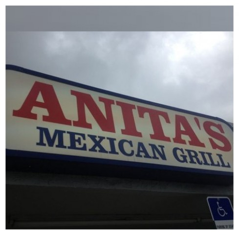 Anitas Mexican Grill