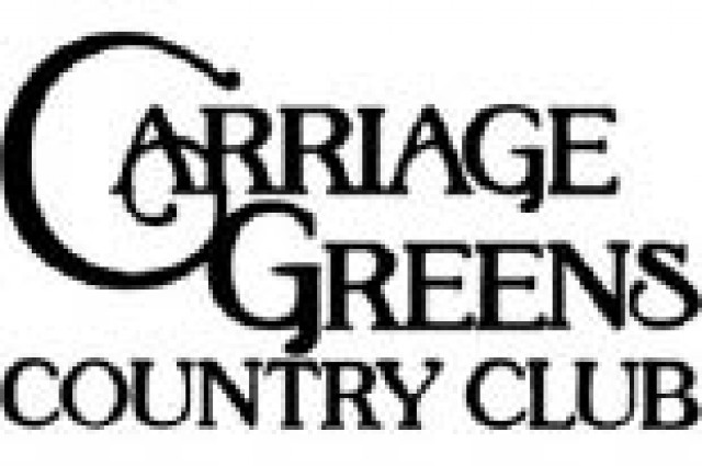 Carriage Greens Country Club
