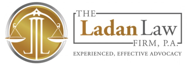 The Ladan Law Firm P A