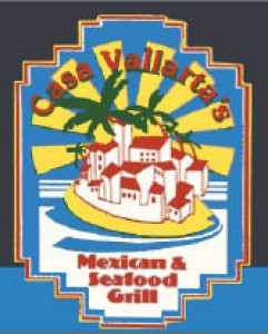 Casa Vallarta Mexican 38 Seafood Grill - 3 Off Any 15 Mexican Restaurant Purchase