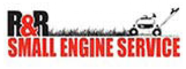 R R Small Engine Service