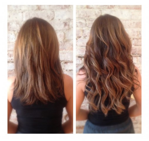 SD Hair Extensions by Stephanie Grace