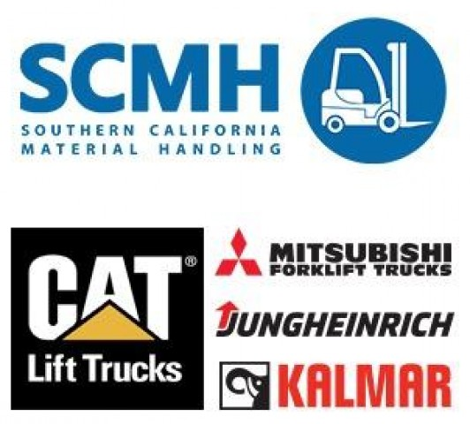 Southern California Material Handling SCMH