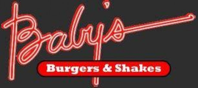 Babys Burgers Shakes Diner