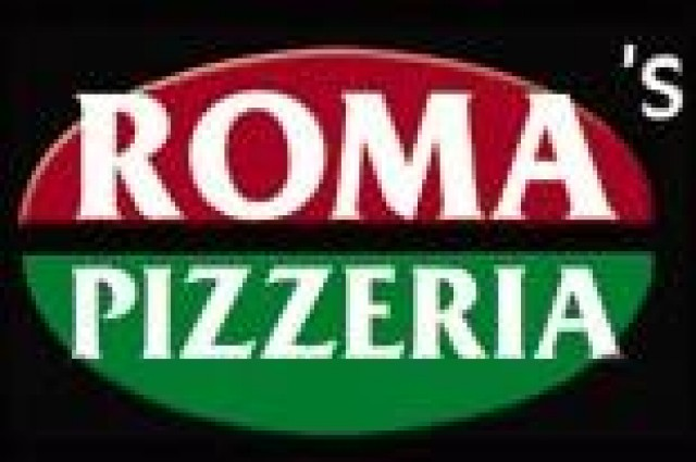 Romas Pizza Subs