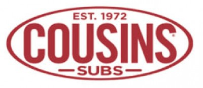 Cousins Subs - Oak Creek - FREE SUB Buy three 7189 34 subs get the fourth 7189 34 sub FREE