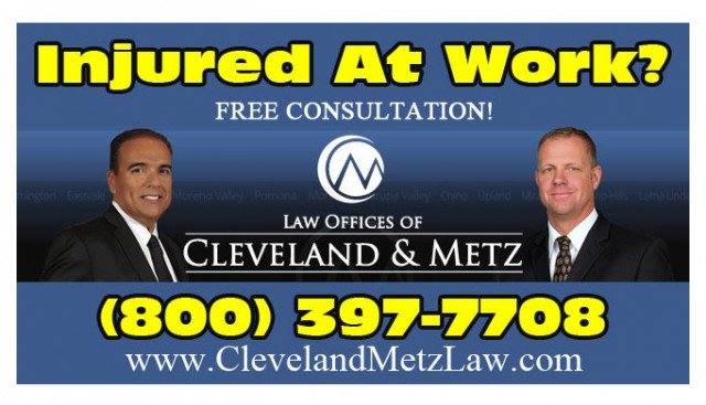Law Offices of Cleveland Metz