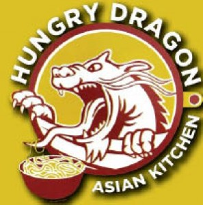 Hungry Dragon - 5 OFF MINIMUM 25 ORDER