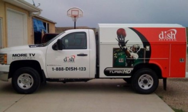 Dish Network Detroit