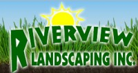 Riverview Landscaping & Tree Service Inc