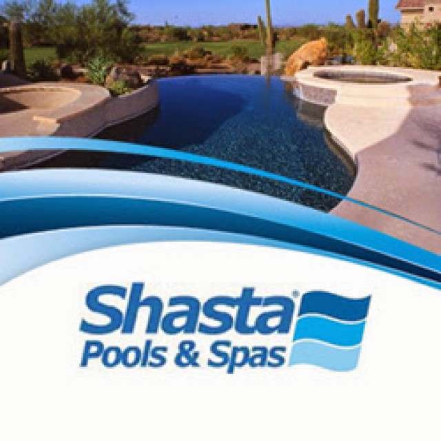 Shasta pools spas 2653 s alma school rd mesa az for Swimming pool installation companies