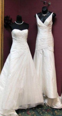Poffie Girls Bridals & Formals - 512 South New Hope Rd. Gastonia, NC ...