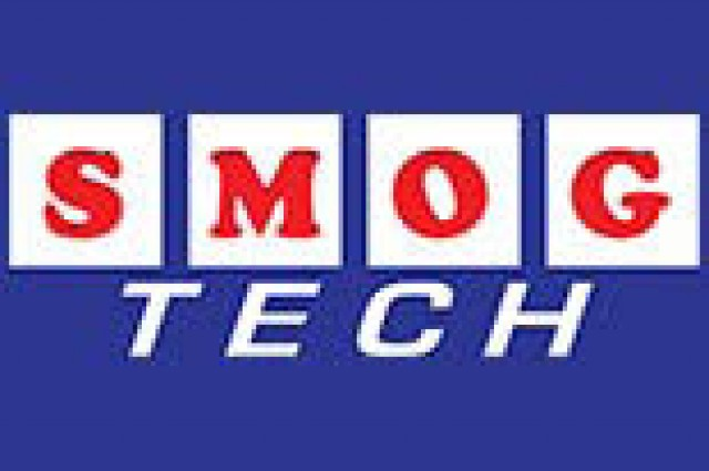 Smog Tech Test Only