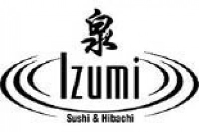 IZUMI - 10 OFF 2 Adult All You Can Eat Dinners