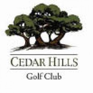Cedar Hills Golf Course - 34 for 18-Holes of Golf with Cart