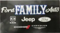 Family Ford Auto