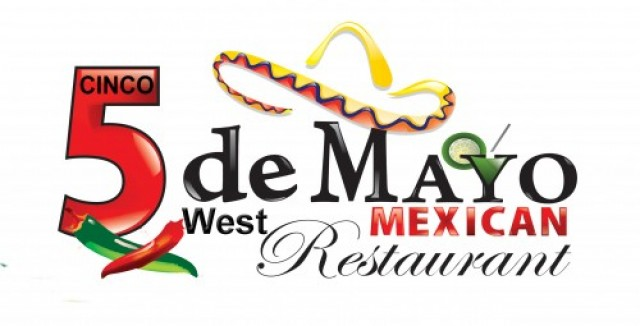 5 de Mayo West Mexican Restaurant