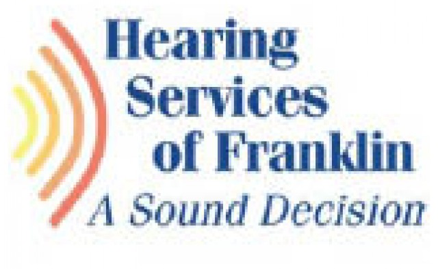 Hearing Services Of Franklin