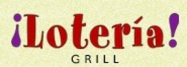 Loteria Grill