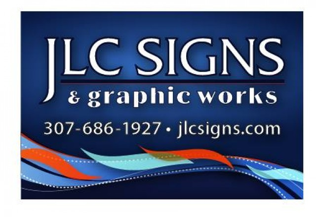 JLC Signs graphic works